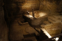 Ancient Roman Wine VATS