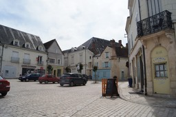 Old St Aignan