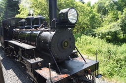 The age of Steam remembered - still in working order