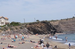 Pleasures of the Beach at Agde