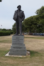General Montgomery, Southsea