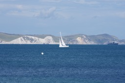 Pleasure & Naval Craft at Weymouth