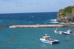 Port Isaac Harbour, Cornwall